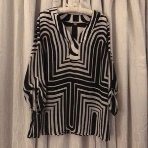 Roz and Ali tunic from Avenue